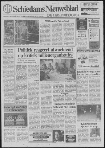 De Havenloods 1988-10-04