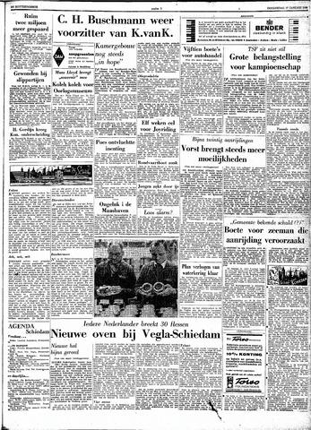 Trouw / De Rotterdammer 1963-01-17