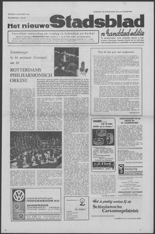 Het Nieuwe Stadsblad 1964-12-11