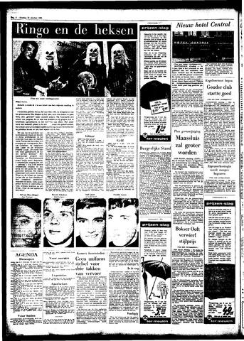 Rotterdamsch Parool / De Schiedammer 1964-10-20