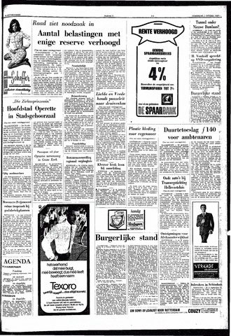 Trouw / De Rotterdammer 1969-10-02