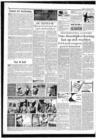 Rotterdamsch Parool / De Schiedammer 1959-12-11