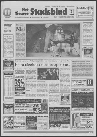 Het Nieuwe Stadsblad 1994-12-01