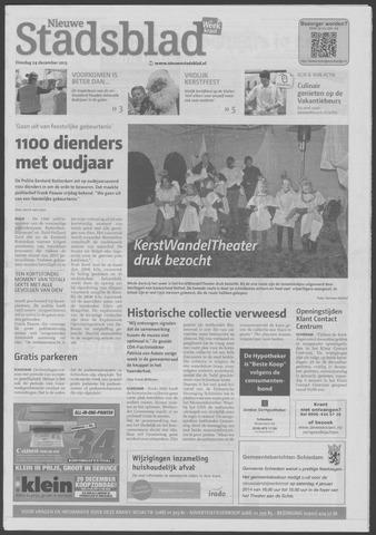 Het Nieuwe Stadsblad 2013-12-24
