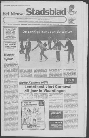 Het Nieuwe Stadsblad 1980-01-16