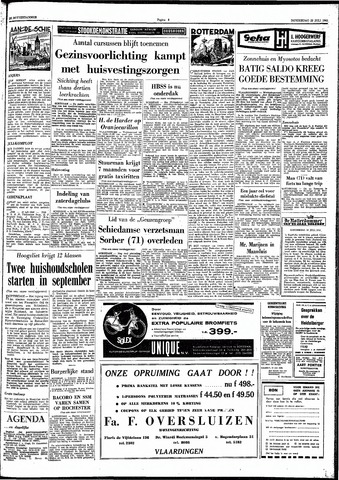 Trouw / De Rotterdammer 1965-07-22