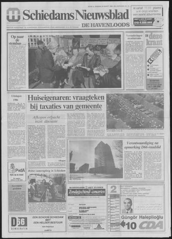De Havenloods 1990-03-20