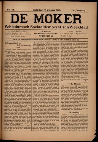 De Moker 1901-10-19