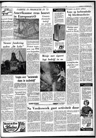 Trouw / De Rotterdammer 1969-09-29