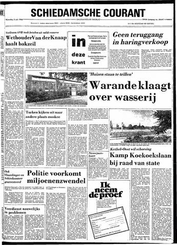 Rotterdamsch Nieuwsblad / Schiedamsche Courant / Rotterdams Dagblad / Waterweg / Algemeen Dagblad 1980-07-02