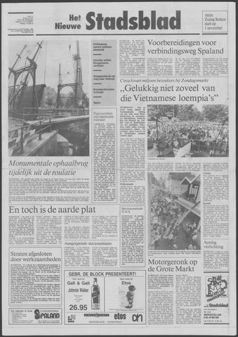 Het Nieuwe Stadsblad 1992-09-30