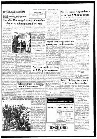 Rotterdamsch Nieuwsblad / Schiedamsche Courant / Rotterdams Dagblad / Waterweg / Algemeen Dagblad 1966-07-06