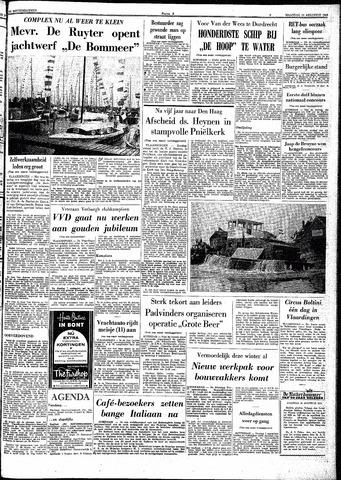 Trouw / De Rotterdammer 1965-08-30