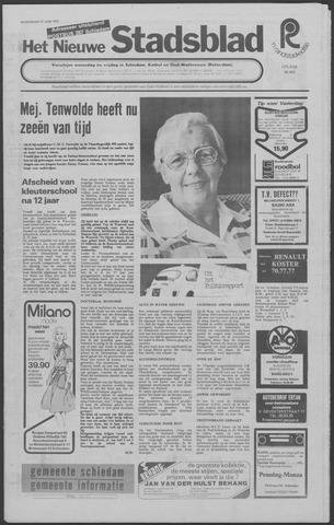 Het Nieuwe Stadsblad 1975-06-11