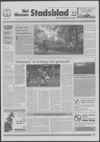 Het Nieuwe Stadsblad 1997-07-23