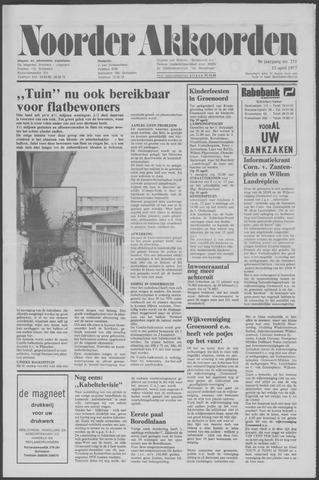 Noorder Akkoorden 1977-04-13