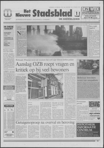 Het Nieuwe Stadsblad 1997-02-26