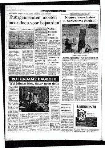 Rotterdamsch Parool / De Schiedammer 1970-02-12