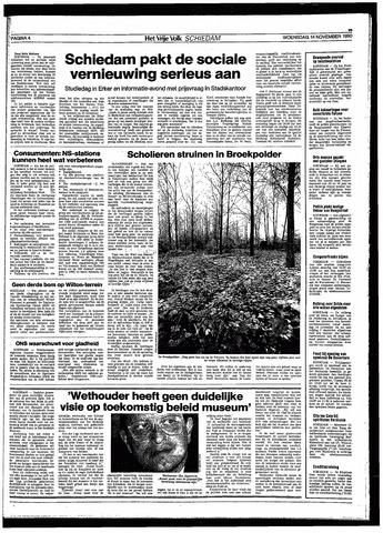 Het Vrije volk 1990-11-14