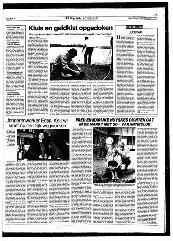 Het Vrije volk 1990-09-01