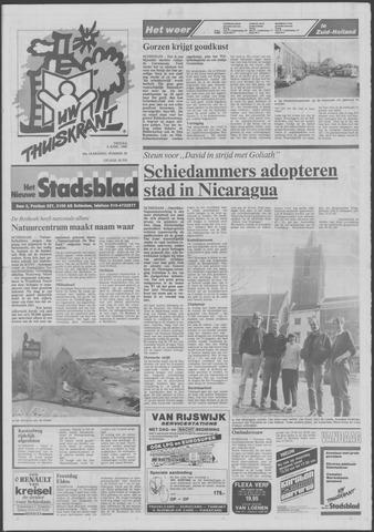 Het Nieuwe Stadsblad 1988-04-08