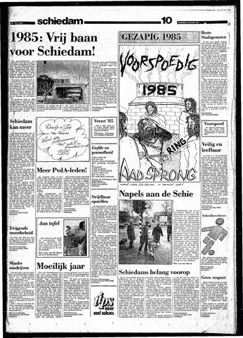 Het Vrije volk 1985