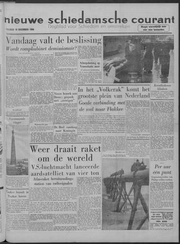 Nieuwe Schiedamsche Courant 1958-12-19