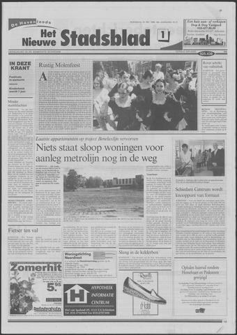 Het Nieuwe Stadsblad 1998-05-20