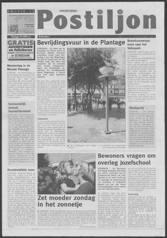 Postiljon 2000-05-11