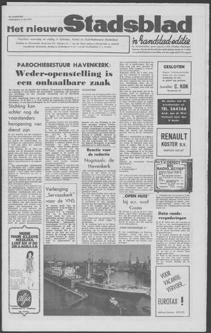 Het Nieuwe Stadsblad 1970-05-13