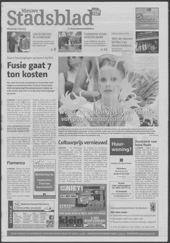 Het Nieuwe Stadsblad 2013-05-01