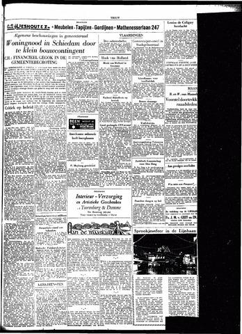 Trouw / De Rotterdammer 1955-11-26