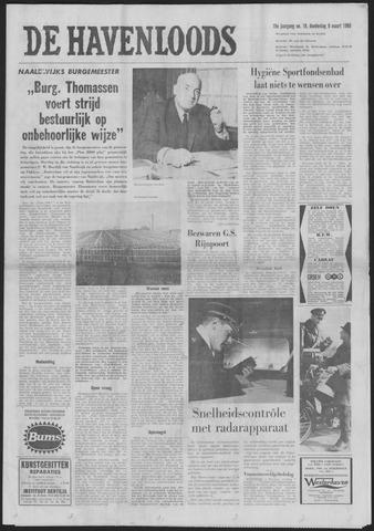 De Havenloods 1969-03-06