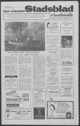 Het Nieuwe Stadsblad 1969-11-14