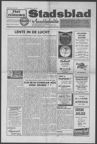 Het Nieuwe Stadsblad 1960-04-08