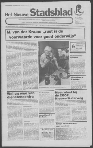 Het Nieuwe Stadsblad 1979-01-05