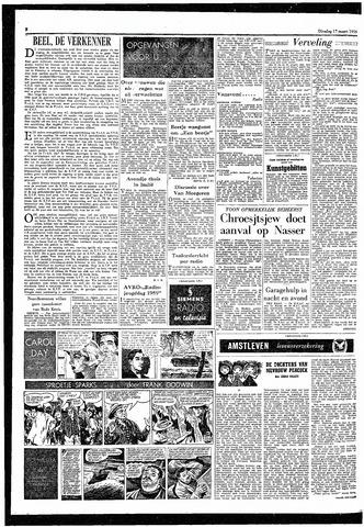 Rotterdamsch Parool / De Schiedammer 1959-03-17