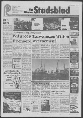 Het Nieuwe Stadsblad 1983-02-23