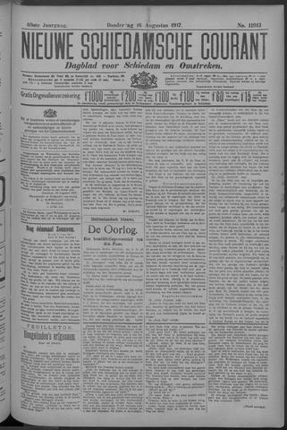 Nieuwe Schiedamsche Courant 1917-08-16