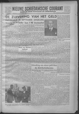 Nieuwe Schiedamsche Courant 1945-09-13