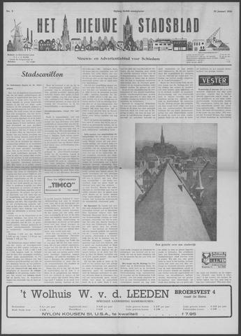 Het Nieuwe Stadsblad 1950