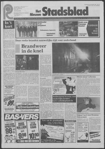 Het Nieuwe Stadsblad 1983-10-26