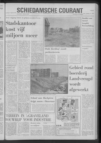Rotterdamsch Nieuwsblad / Schiedamsche Courant / Rotterdams Dagblad / Waterweg / Algemeen Dagblad 1970-08-17