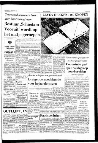 Het Vrije volk 1969-10-29