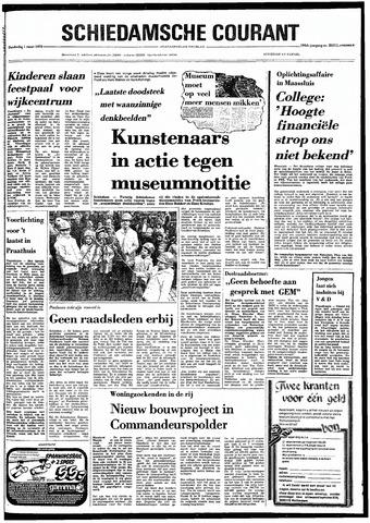 Rotterdamsch Nieuwsblad / Schiedamsche Courant / Rotterdams Dagblad / Waterweg / Algemeen Dagblad 1979-03-01