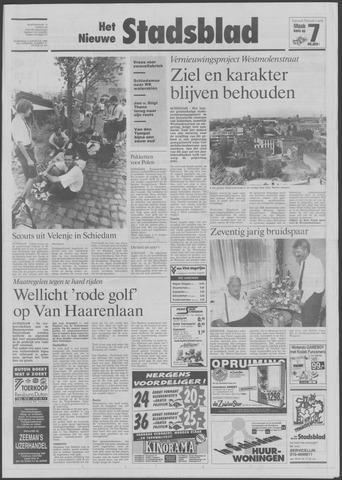 Het Nieuwe Stadsblad 1994-08-03