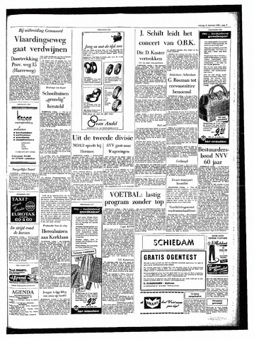 Rotterdamsch Parool / De Schiedammer 1964-02-21