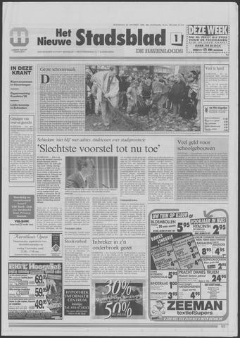 Het Nieuwe Stadsblad 1996-10-30