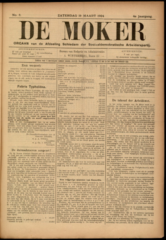 De Moker 1904-03-19