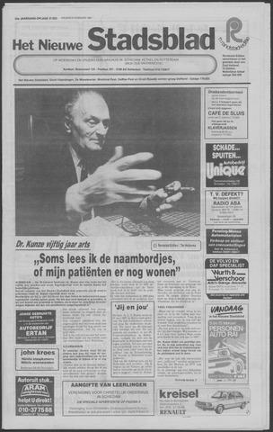 Het Nieuwe Stadsblad 1981-02-06